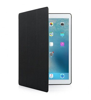 Flip Smart Cover Leather Cover Case with Stand Function Slim Lightweight for Apple iPad 9.7 inch, iPad Air 2 / iPad Air