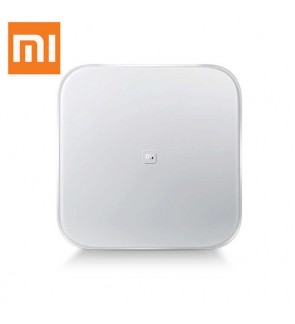 [ORIGINAL] XIAOMI 2019 Mi Smart Digital Weighing Scale Gen 2 Smart Body Weigh Scale