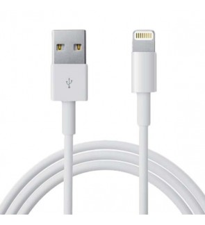 Lightning to USB Cable Premium Quality for Apple iPhone iPad iPod by Foxconn