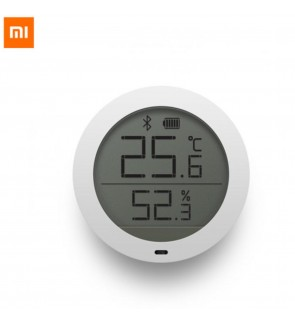 [ORIGINAL] XIAOMI Mijia Bluetooth Hygrothermograph Temperature & Humidity Moisture Sensor Hygrometer Thermometer with LCD Screen Smart Home