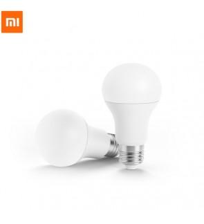 [ORIGINAL] PHILIPS Xiaomi Smart LED Bulb Ball Lamp WiFi Remote Control (White)