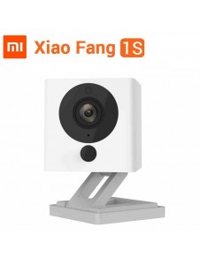 [ORIGINAL] Xiaomi XiaoFang 2018 1S Night Vision WiFi IP Smart 1080P Xiao Fang CCTV Camera
