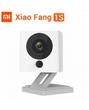 [ORIGINAL] Xiaomi XiaoFang 2018 1S Night Vision WiFi IP Smart 1080P Xiao Fang CCTV Camera