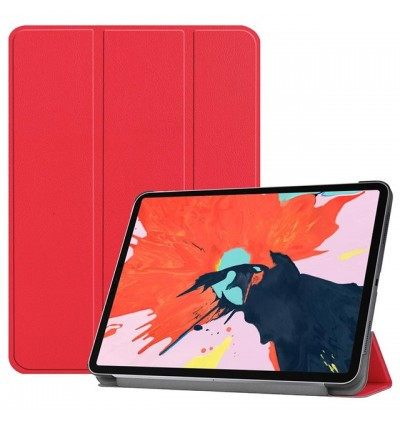 "iPad Pro 11"" Case Premium PU Leather iPad Pro 11 inch 2020 / 2018 Support 2nd Gen Apple Pencil Wireless Charging"