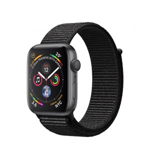 Sport Loop 42mm / 44mm Breathable Premium Nylon Strap for Apple iWatch Series 1 / 2 / 3 / 4 / 5 Sport NikeEdition