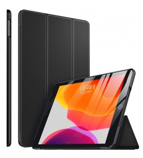 """iPad 10.2"""" 2020 / 2019 Case Premium PU Leather Also Compatible for iPad Pro 10.5"""" iPad Air 10.5 inch"""