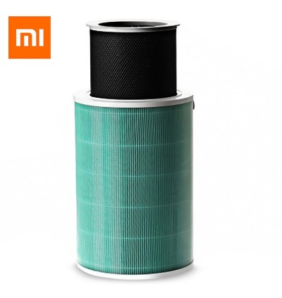 [ORIGINAL] XIAOMI Air Filter HEPA Activated Carbon Filter Replacement For Xiaomi 1/2/2S/3/3H/Pro Air Purifiers with RFID