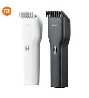 XIAOMI Enchen Boost USB Electric Hair Clipper Two Speed Wireless Ceramic Cutter Hair Trimmer Razor