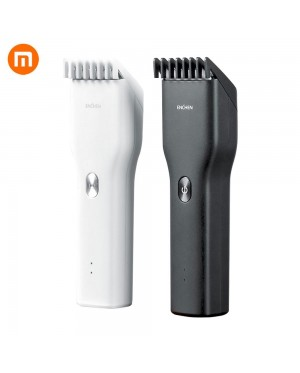 XIAOMI Enchen Boost USB Electric Hair Clipper Two Speed Wireless Ceramic Cutter Hair Trimmer Razor