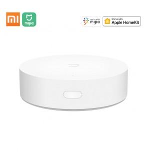 XIAOMI Mijia Multimode Gateway 3 Multifunctional Smart Home Gateway ZigBee 3.0 WIFI Bluetooth ZNDMWG03LM