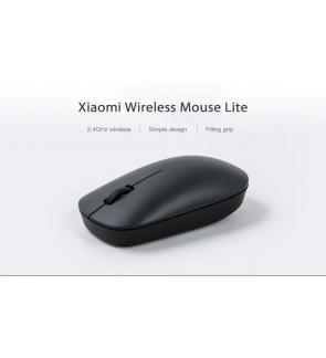 Xiaomi Wireless Mouse Lite 2.4GHz Wireless 1000DPI Ergonomic Optical Portable Computer Mouse