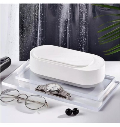 Xiaomi EraClean Ultrasonic Cleaner Machine 45000Hz High Frequency Vibration Wash Cleaner Jewelry Glasses Watches Toys Washing Tools