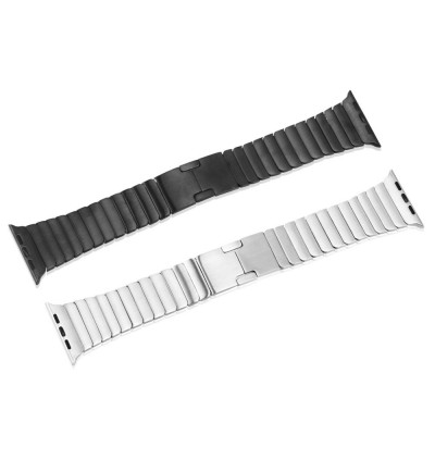 Link Bracelet Strap Stainless Steel for Apple iWatch Replacement Strap Series 6 / SE / 5 / 4 / 3 / 2 / 1