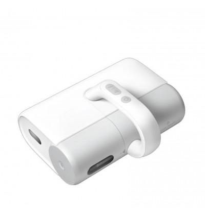 XIAOMI Mijia Wireless Handheld Mite Vacuum Cleaner Dust Mite UV Light Controller Sterilization 16000Pa Suction Mite Remover for Bed Mattress Sofa