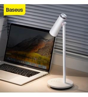 BASEUS i-wok Series Charging Office Reading Desk Lamp (Spotlight Version) [C173]